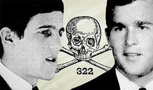bush-kerry-skull-n-bones  John Kerry et L'Église de Satan.  Toute la Vérité! bush kerry skull n bones