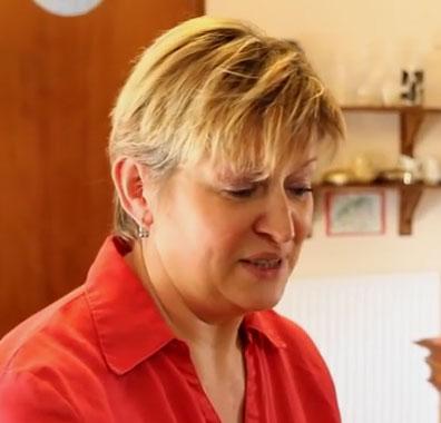 soeur-de-francois  La Fistinière: Le Premier Camps de Fistfucking Français soeur de francois
