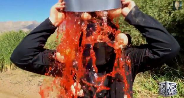Joe Biggs et le ISIS Bucket Obama Challenge isis head bucket challenge 620x330 620x330