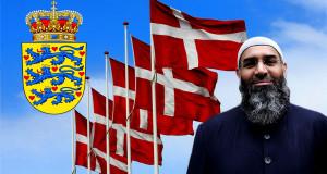 Anjem Choudary: La Sharia s'en Vient au Danemark sharia coming to denmark 300x160