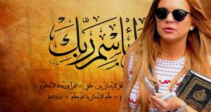Lindsay Lohan en Faillite Spirituelle: Elle Se Tourne Vers l'Islam linsay lohan islam useful i 300x160