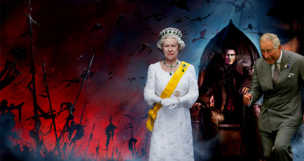 La Famille Royale Britannique Descend de Dracula transylvania windsor 1024x659 620x330