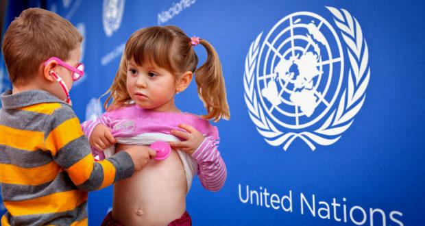 Les Droits Sexuels ou la Destruction Programmée de l'Enfance et de la Famille – Conférence de Marion Sigaut à Paris onu destruction de l enfanc 620x330