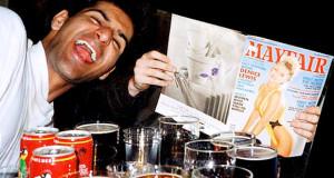 Saoul Mort et Gelé comme une Balle: Le Passé Secret d'Anjem Choudary drunk anjem choudary 620x330 300x160