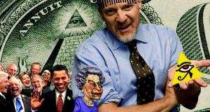 Jim Cramer: Les Illuminati ne sont pas Tous Méchants Jim Cramer Illuminati not a 300x160