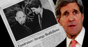 John Kerry et L'Église de Satan.  Vérité ou Truquage? john kerry and the church of satan hoax 300x160
