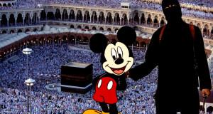 Mickey Mouse Doit Être Éxécuté selon les Autorités Islamiques mickey mouse must die 300x160