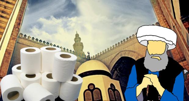 Un Récent Fatwa Déclare que le Papier de Toilette est Halal toilet paper halal 1024x576 620x330