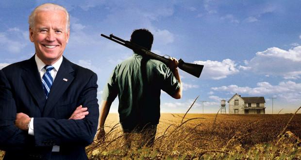 Joe Biden: Vous n'avez pas Besoin d'un AR-15 pour vous Défendre… Achetez un Shotgun biden buy a shot gun 620x330