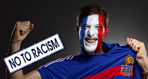 Université de l'Arizona: Se Peinturer le Visage est Raciste face paint is racist 620x330