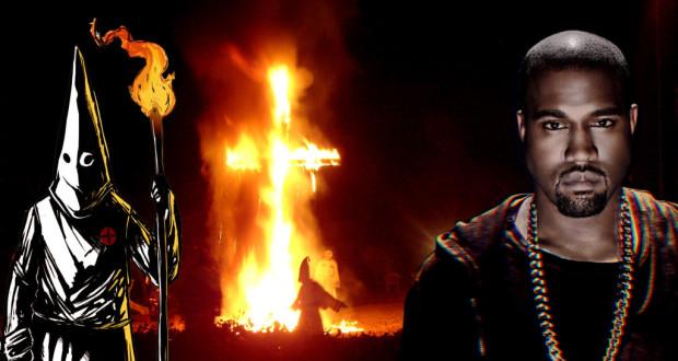 Kanye West Veut Quitter les États-Unis Parce que le Pays est Trop Raciste kanye west america is racis 1024x669 620x330