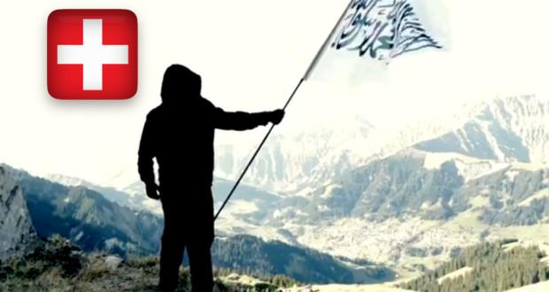 Les Musulmans de la Suisse se Lèvent contre l'Islamophobie switzerland jihad 620x330