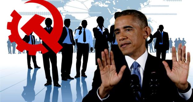 """Obama: """"Si Vous avez une 'Business' ce n'est pas Vous qui l'Avez Construite"""" you didnt build that 1024x608 620x330"""