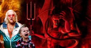 Le Cercle de Pédophiles Sataniques de Jimmy Savile jimmy saville and satan 1024x576 1 300x160