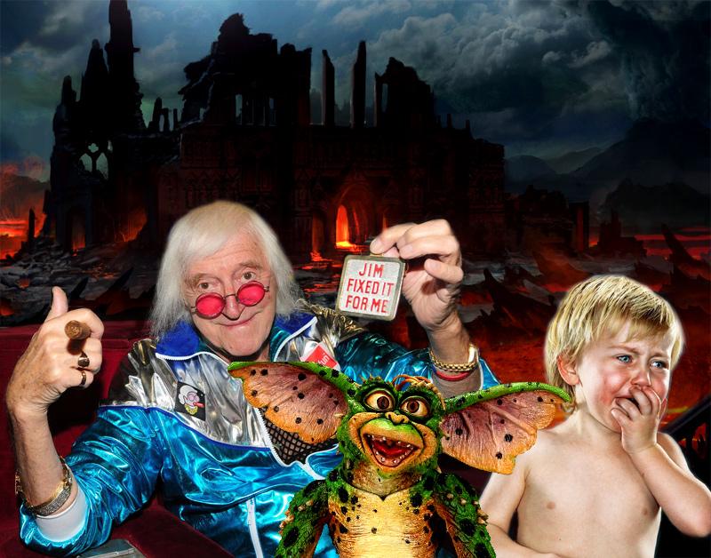 jimmy-saville-pedophile-sat  Le Cercle de Pédophiles Sataniques de Jimmy Savile jimmy saville pedophile sat