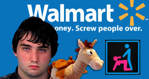 Un Adolescent de 19 Ans se fait Pincer en Train de Fourrer un Cheval en Pluche chez Wallmart plush fucker  300x160
