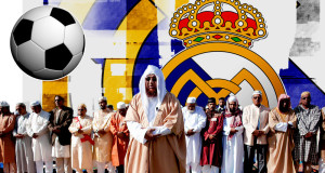 Le RÉAL Madrid Enlève la Croix de son Logo pour Apaiser les Sensibilités Musulmanes real madrid politically cor 300x160