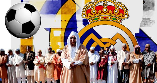 Le RÉAL Madrid Enlève la Croix de son Logo pour Apaiser les Sensibilités Musulmanes real madrid politically cor 620x330