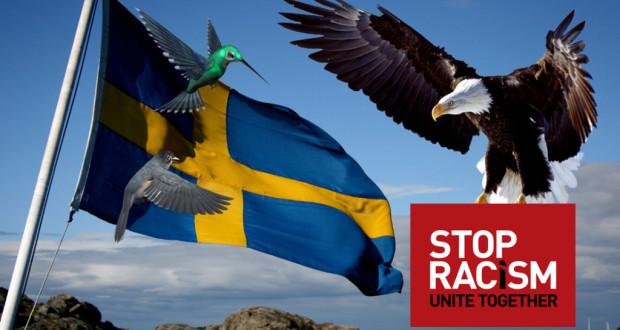 La Suède a Banni les Nom d'Oiseaux qui Sonnent 'Racistes' sweden racist bords lunacy 1024x619 620x330